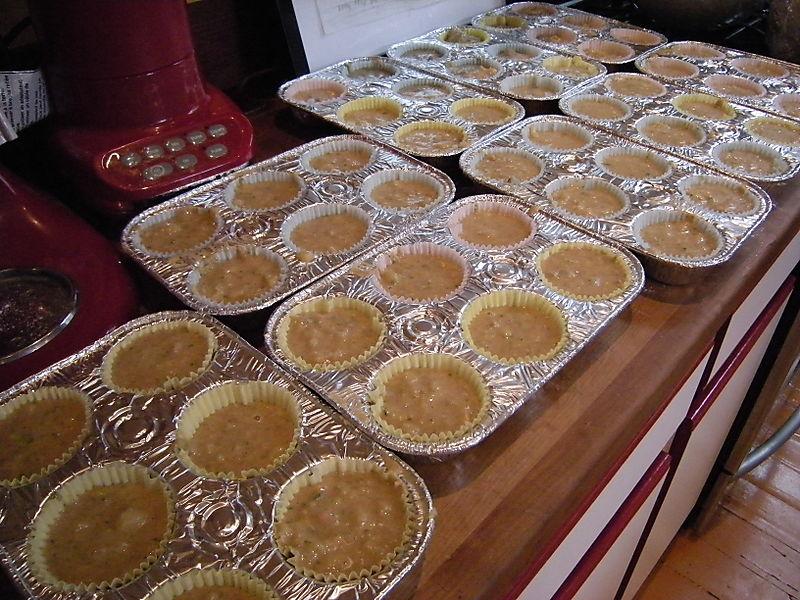 Z-muffins