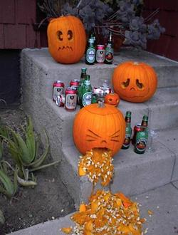 A-pumpkins