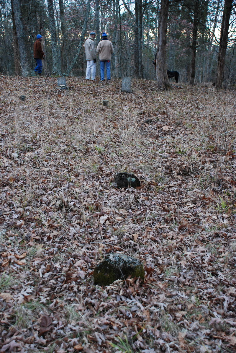 Dob-graveyard