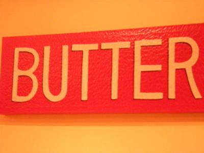 Ybutter